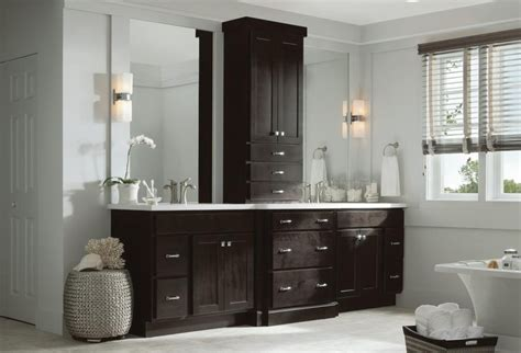 moneta maple date bath  thomasville cabinetry