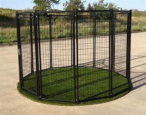 zbestpet round kennel from zbestpet in west sacramento ca With round dog crate