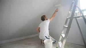 Test Wandfarbe Weiß : das perfekte wei innenwand farben im test n ~ Lizthompson.info Haus und Dekorationen