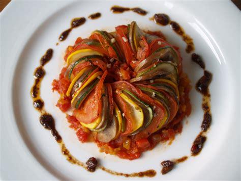 ratatouille dish persimmon and peach thomas keller s ratatouille