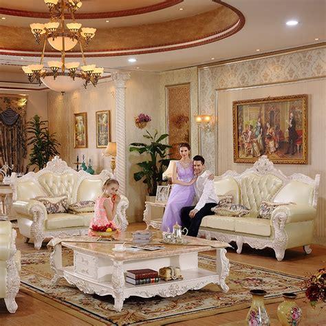 european design sofa set modern living room furniture