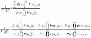 Note Berechnen Formel : fortgeschrittene themen einf hrung in die text klassifikation ~ Themetempest.com Abrechnung