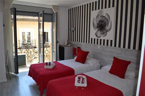 chambres d hotes madrid hostal madrid sol chambres d 39 hôtes madrid