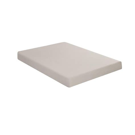 signature sleep 8 inch memory foam mattress signature sleep memoir 8 quot memory foam mattress 5474296