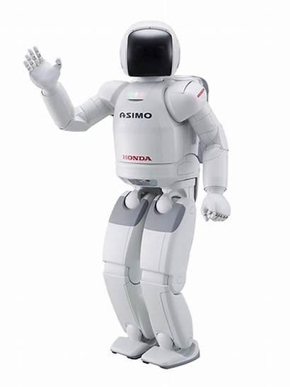Asimo Hire Robot Robots Emaze