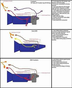 Transfer Case Wiring - Page 3