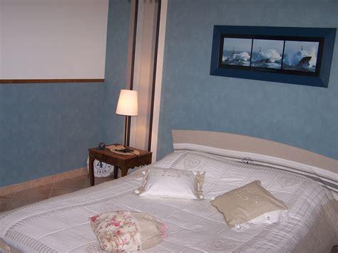chambre adulte bleu ma chambre photo 1 9 3499294