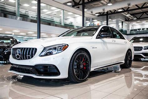What's the difference vs 2020 amg c63 sedan? New 2020 Mercedes-Benz C S C63 S AMG 4-Door Sedan in Brampton #20MB214 | Mercedes-Benz Brampton
