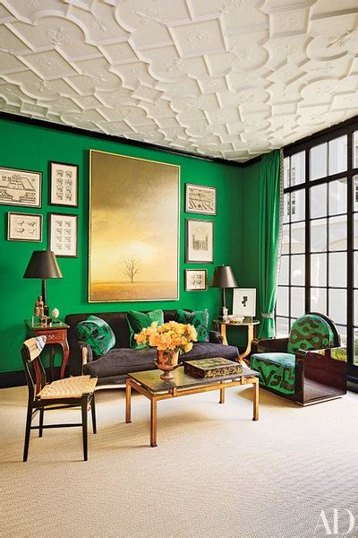 add art deco style   room architectural digest
