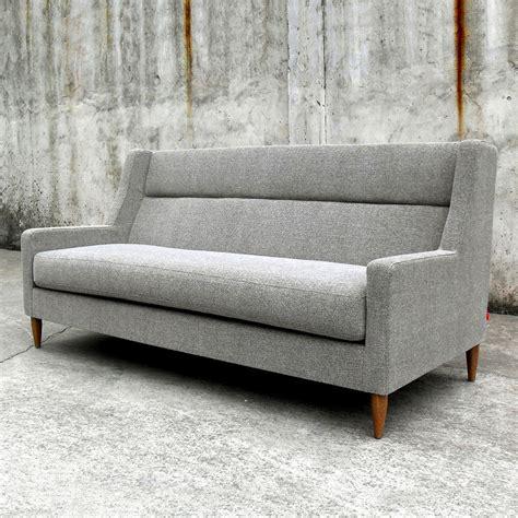 gus modern carmichael loft sofa reviews wayfair