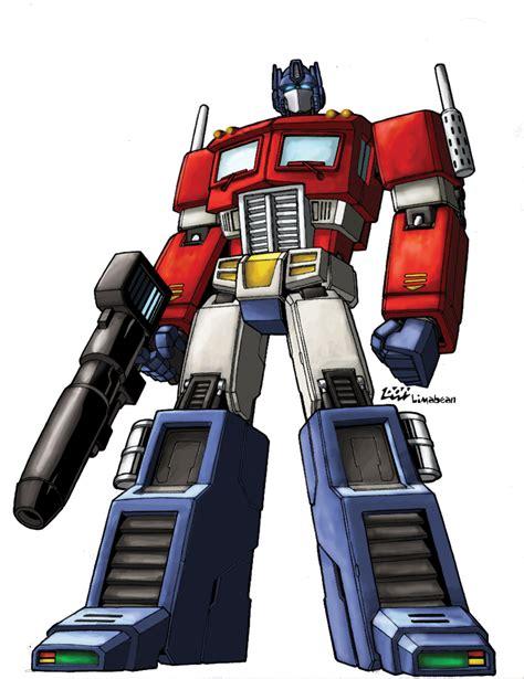 Transformers Masterpiece Optimus Prime  A World Through