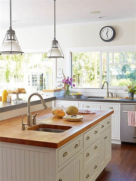 Modern Cottage Style Ideas Pinterest D On Cottage Kitchens