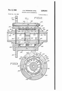 Is 1964 Weismann Positive Drive Differential The Same As Nekarth Kaiser Locker