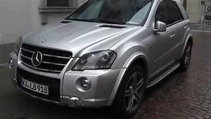 Mercedes Ml W164 Zubehör : mercedes benz ml 63 amg w164 karlsruhe youtube ~ Jslefanu.com Haus und Dekorationen