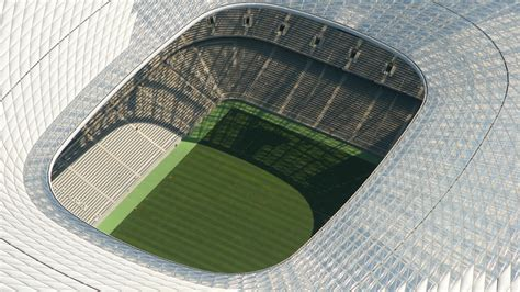 si e social allianz design and engineering of the allianz arena arup