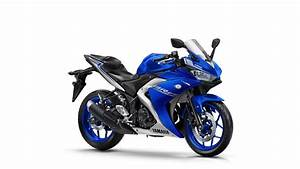 Yzf-r25 2017 - Motorcycles