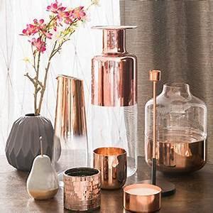 Home Design Und Deko Shopping : deko trend modern copper deko und shopping ideen maisons du monde interior pinterest ~ Frokenaadalensverden.com Haus und Dekorationen
