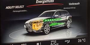 Mercedes Classe C Hybride : la classe c devient et hybride rechargeable ~ Maxctalentgroup.com Avis de Voitures