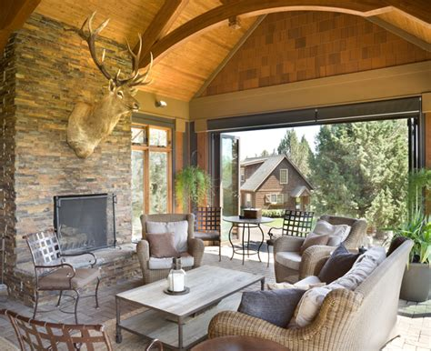 outdoor living house plans 8 outdoor living spaces dfd house plans