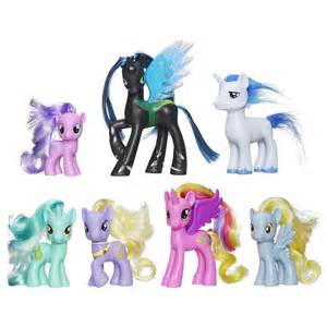 walmart wedding sets equestria daily mlp stuff mlp favorites collection set 2 available on toys r 39 us website