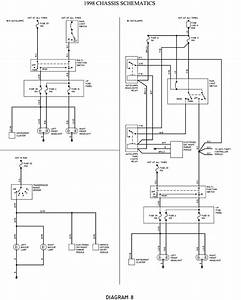 1998 Ford Windstar Wiring Diagram