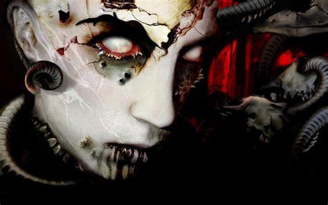 3d Horror Hd Wallpapers by Best Desktop Hd Wallpaper Horror Desktop Wallpapers