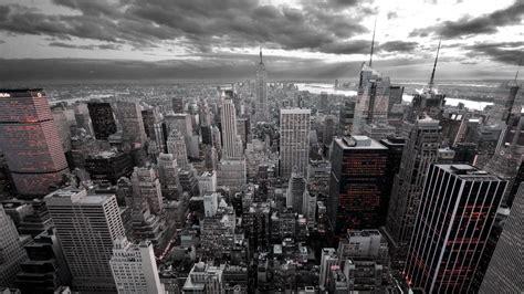 New York Skyscrapers Desktip