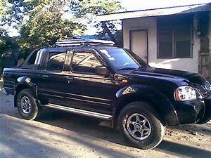 Sold Already Frontier 4x4 All Orig W Carryboy Carrier