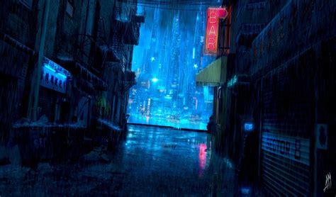dark anime background scenery   stunning