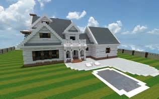 house plans with big bedrooms georgian home minecraft house design