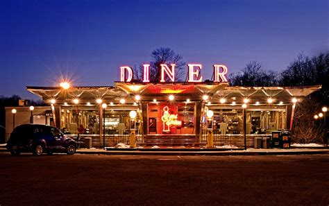 best diners in america classic american diner in whatley massachusets usa martyn goddard images