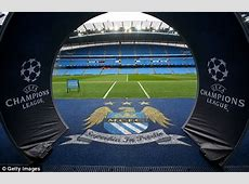 Man City 10 PSG UEFA Champions League RESULT All the