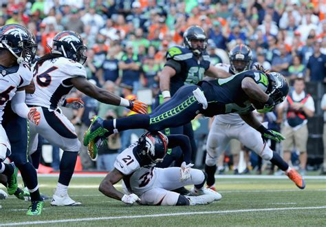 seahawks survive nail biter  super bowl xlviii rematch