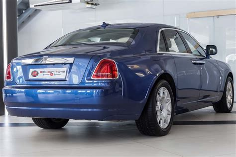 2010 Rolls Royce Ghost For Sale by 2010 Used Rolls Royce Ghost For Sale In Delhi India Bbt