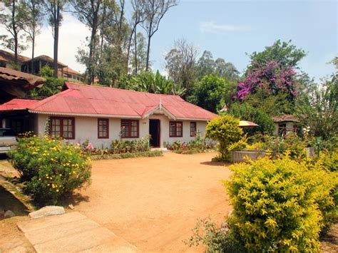 Theresian Cottages Munnar Booking, Photos, Rates, Contact No