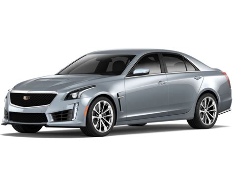 2019 Cadillac Ctsv Exterior Colors  Gm Authority