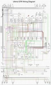 Updated Wiring Diagram    Anyone  - Page 1 - Ultima
