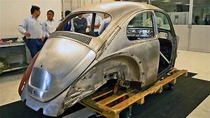 Car Restoration  U2013 1967 Volkswagen Beetle