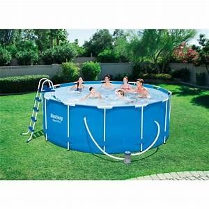 Frame Pool 366 : baz n bestway steel frame pool 366 x 122 cm 56420 56420 ~ Eleganceandgraceweddings.com Haus und Dekorationen