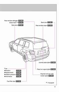 2012 Toyota Camry Fuse Diagram