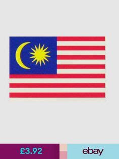 malaysia flag coloring pages teaching kids