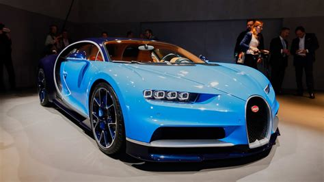 I guess the bugatti chiron supersport project became more important. Bugatti Chiron revealed: 1,480 hp and 0-62 mph in under 2 ...