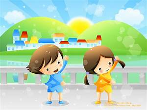 Day Powerpoint Children 39 S Day Powerpoint Backgrounds And Wallpapers Ppt