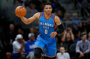 Russell Westbrook Re-Signs With Oklahoma City Thunder ...  Russell