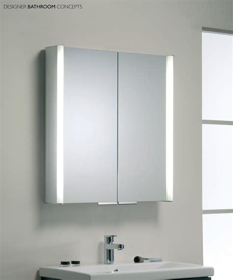 pretty design ideas bathroom cabinet  mirror large