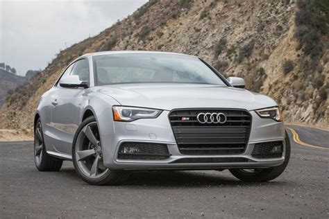 Audi S5 2015 Review by 2015 Audi S5 New Car Review Autotrader