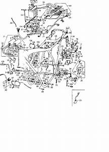 Jeep Willys Hurricane Engine