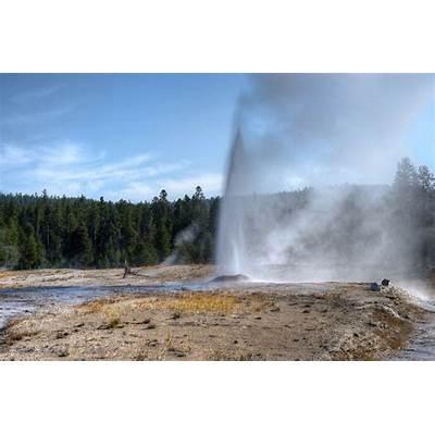 Yellowstone National Park 2012 09 -