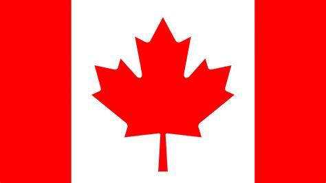 wallpaper flag  canada national flag maple leaf