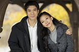 It's official: Wang Leehom is married